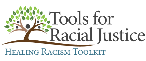 Tools For Racial Justice